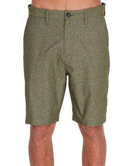 MILITARY HEA MENS CLOTHING BILLABONG SHORTS - BB-9585708-MLH