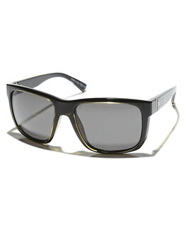 BACKSIDE BUFF GREY MENS ACCESSORIES VONZIPPER SUNGLASSES - SMSMAXDFYGRY