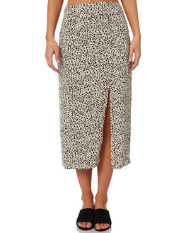 CREAM SPOT WOMENS CLOTHING THE FIFTH LABEL SKIRTS - 40191077-3CRMS