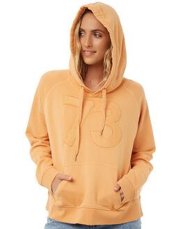 WHISKEY WOMENS CLOTHING BILLABONG JUMPERS - 6585736ORAN