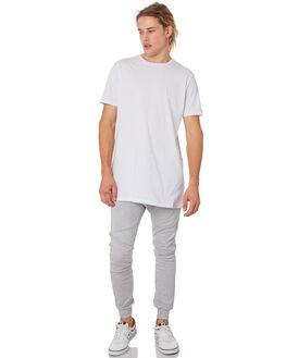 SILVER MARLE MENS CLOTHING ZANEROBE PANTS - 720-RSPSILVM