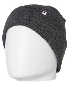 CHARCOAL MENS ACCESSORIES BONFIRE HEADWEAR - BKMACRT-CHACHA