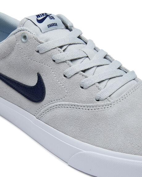 GREY FOG MENS FOOTWEAR NIKE SNEAKERS - CT3463-007