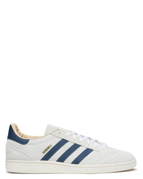 WHITE MENS FOOTWEAR ADIDAS SNEAKERS - FV5890WHT