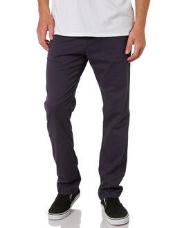 DARK SAPHIRE MENS CLOTHING RUSTY PANTS - PAM0974DRS