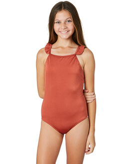 SIENNA KIDS GIRLS BILLABONG SWIMWEAR - 5582570S22
