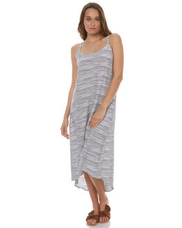 PRINT WOMENS CLOTHING ELWOOD DRESSES - W73711PRNT