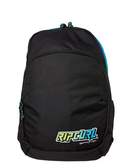 BLACK LIME MENS ACCESSORIES RIP CURL BAGS + BACKPACKS - BBPZR21288