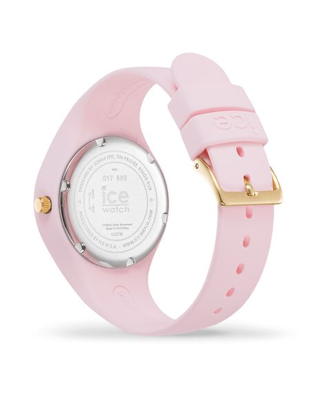 PINK WOMENS ACCESSORIES ICE WATCH WATCHES - 017890
