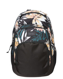 BLACK WOMENS ACCESSORIES RIP CURL BAGS + BACKPACKS - LBPMB10090