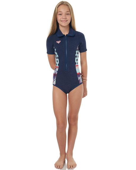 NAVY BOARDSPORTS SURF ROXY GIRLS - ERGW503007BTE0