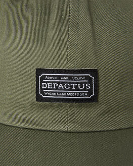 MILITARY MENS ACCESSORIES DEPACTUS HEADWEAR - D51931612MILIT