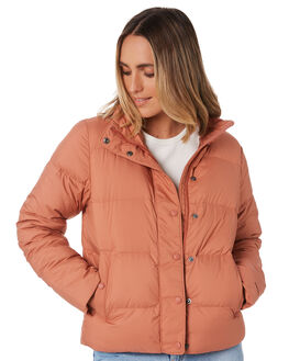CENTURY PINK WOMENS CLOTHING PATAGONIA JACKETS - 27935CEP