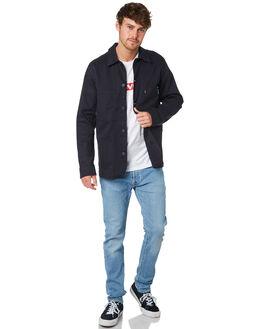 SKY CAPTAIN MENS CLOTHING LEVI'S JACKETS - 29655-0016