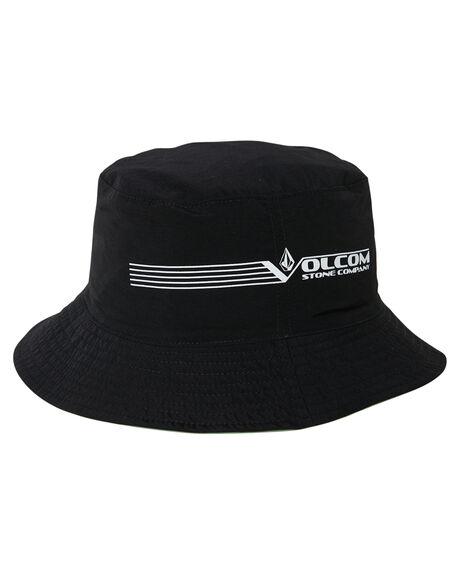 CACTUS GREEN MENS ACCESSORIES VOLCOM HEADWEAR - D5532008CAC