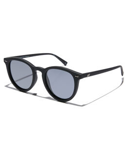 BLACK MENS ACCESSORIES LE SPECS SUNGLASSES - LSP1902042BLK