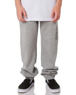 GREY MARLE KIDS BOYS RIP CURL PANTS - KPAZX30085