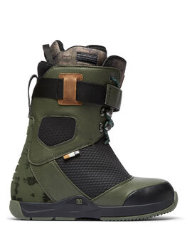 BEETLE BOARDSPORTS SNOW DC SHOES BOOTS + FOOTWEAR - ADYO200039GQM0