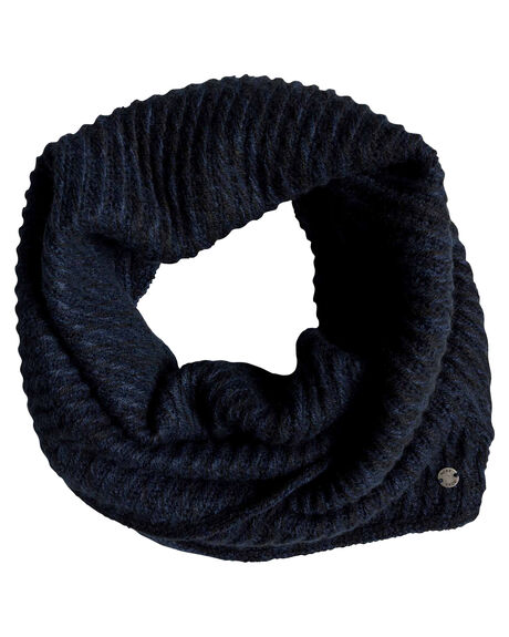 DRESS BLUES WOMENS ACCESSORIES ROXY SCARVES + GLOVES - ERJAA03568-BTK0