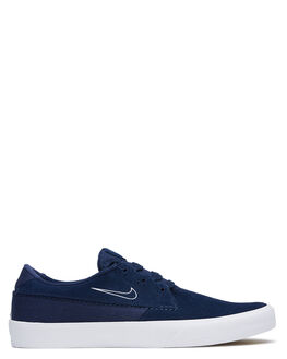 MIDNIGHT NAVY MENS FOOTWEAR NIKE SNEAKERS - BV0657-400