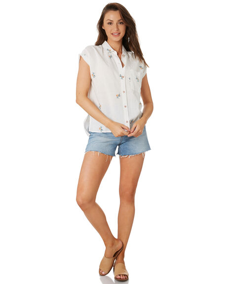 NAKED WOMENS CLOTHING O'NEILL FASHION TOPS - SU9404005WWH