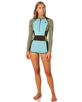 TWIGHLIGHT MARSH BOARDSPORTS SURF HURLEY WOMENS - AR4280307