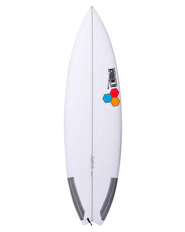 CLEAR SURF SURFBOARDS CHANNEL ISLANDS PERFORMANCE - CIBCCLR