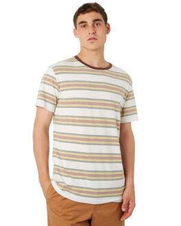 JAVA MENS CLOTHING RHYTHM TEES - OCT18M-CT03-JAV