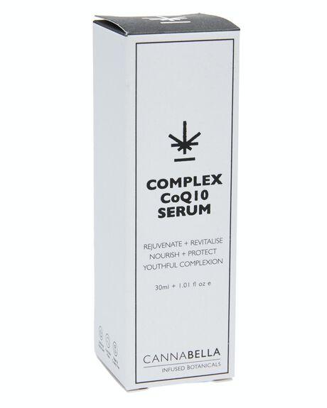 NATURAL HOME + BODY BODY CANNABELLA SKINCARE - COQ101