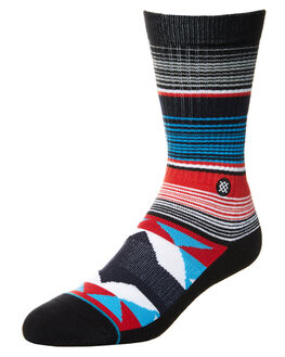 GREY MENS ACCESSORIES STANCE SOCKS + UNDERWEAR - M556A17SANGRY
