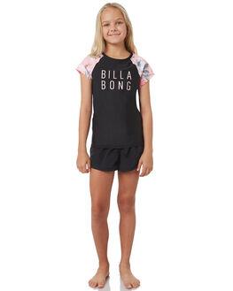 SUNSET PINK BOARDSPORTS SURF BILLABONG GIRLS - 5781005PNK