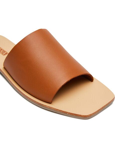 TOFFEE WOMENS FOOTWEAR SOL SANA FASHION SANDALS - SS201S267TOFF