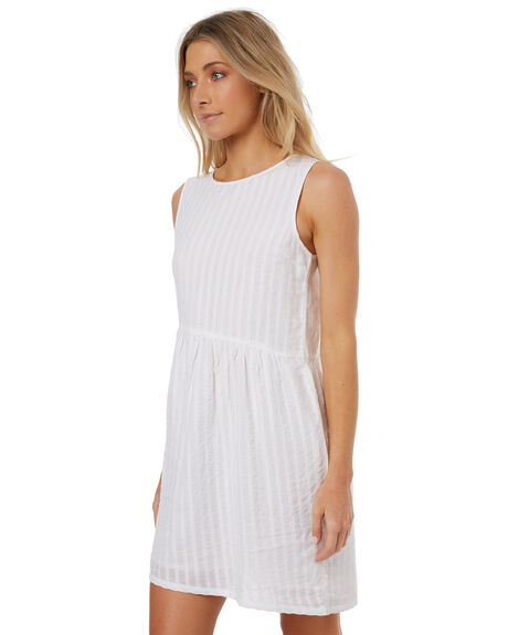 WHITE WOMENS CLOTHING ELEMENT DRESSES - 274865AWHT