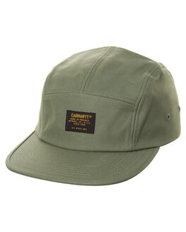 DOLLAR GREEN MENS ACCESSORIES CARHARTT HEADWEAR - I022781-66700