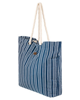 DRESS BLUES STRIPES WOMENS ACCESSORIES ROXY BAGS + BACKPACKS - ERJBT03116BTK3