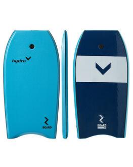 BLUE SURF BODYBOARDS HYDRO BOARDS - ZB17-HYD-038BLU