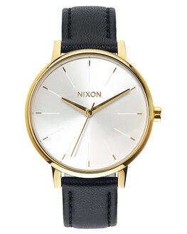 GOLD WHITE BLACK MENS ACCESSORIES NIXON WATCHES - A1081964