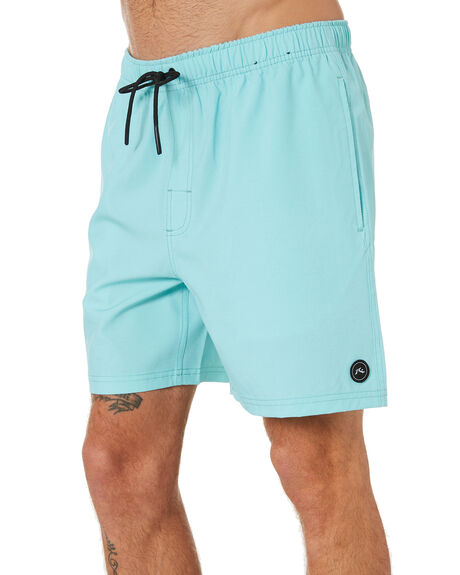 ARUBA MENS CLOTHING RUSTY BOARDSHORTS - BSM1520ARU