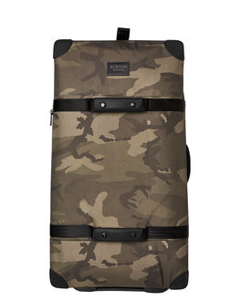 WORN CAMO BALLISTIC MENS ACCESSORIES BURTON BAGS + BACKPACKS - 11609111960