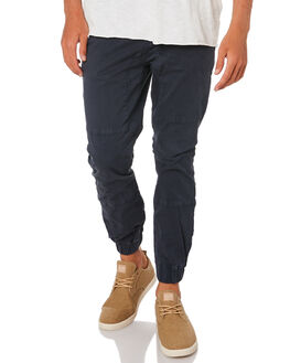 NAVY MENS CLOTHING ACADEMY BRAND PANTS - 19S103NVY