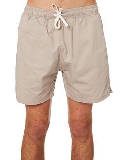 BREAD MENS CLOTHING ZANEROBE SHORTS - 601-RSPBREAD