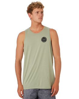 SEAWEED MENS CLOTHING SWELL SINGLETS - S5202280SEAWD
