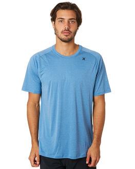 TEAM ROYAL HEATHER BOARDSPORTS SURF HURLEY MENS - AV5551481