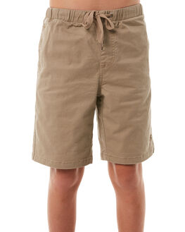 SAND KIDS BOYS SWELL SHORTS - S3183237SAND