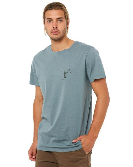 ADRIFT MENS CLOTHING MCTAVISH TEES - MA-18T-05ADRFT