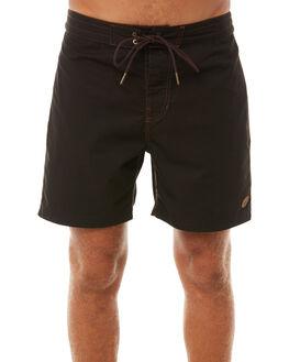 BELUGA MENS CLOTHING DEUS EX MACHINA BOARDSHORTS - DMP82029BELUG