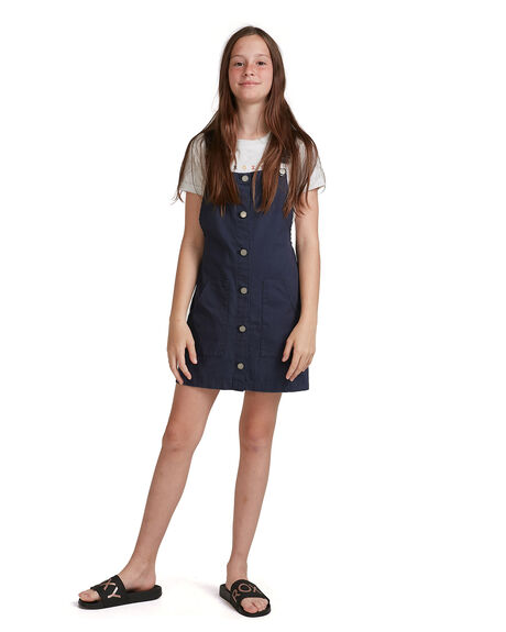 MOOD INDIGO KIDS GIRLS ROXY DRESSES + PLAYSUITS - ERGWD03123-BSP0
