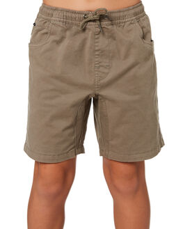 MILITARY KIDS BOYS SWELL SHORTS - S3161237MIL