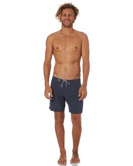 VINTAGE NAVY MENS CLOTHING RHYTHM BOARDSHORTS - OCT18M-TR10-NAV