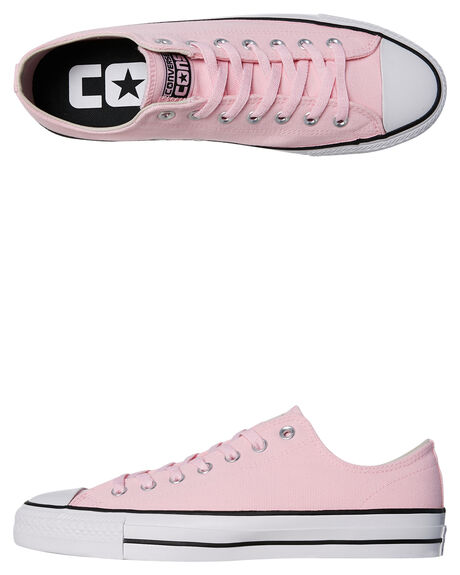 8d2be7a2ef3a Converse Chuck Taylor All Star Pro Shoe Womens - Cherry Blossom ...